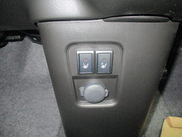 ハイブリッドX リミテッド 軽自動車 デュアルブレーキ(19枚目)