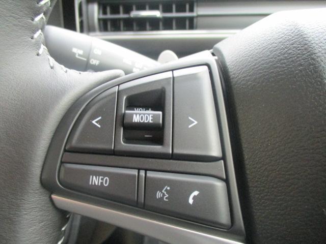 ハイブリッドX リミテッド 軽自動車 デュアルブレーキ(20枚目)