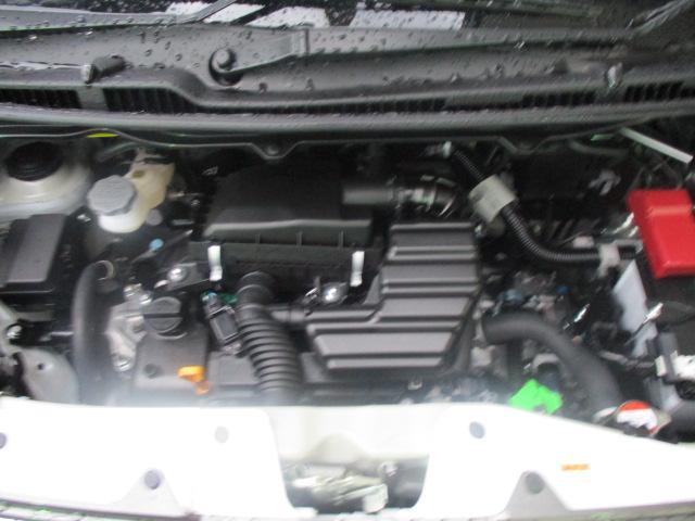ハイブリッドX リミテッド 軽自動車 デュアルブレーキ(13枚目)
