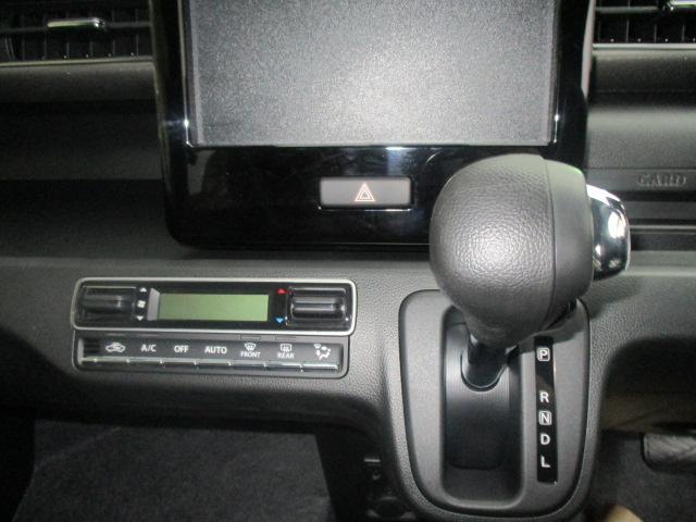 ハイブリッドX リミテッド 軽自動車 デュアルブレーキ(18枚目)