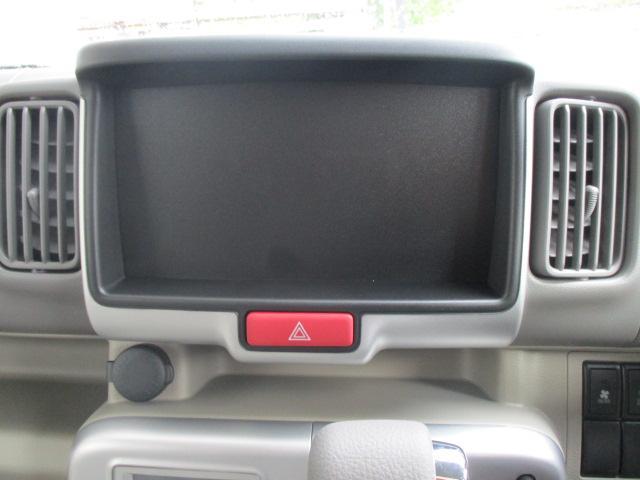 PZターボ 軽自動車 デュアルブレーキ スズキ保証付(18枚目)