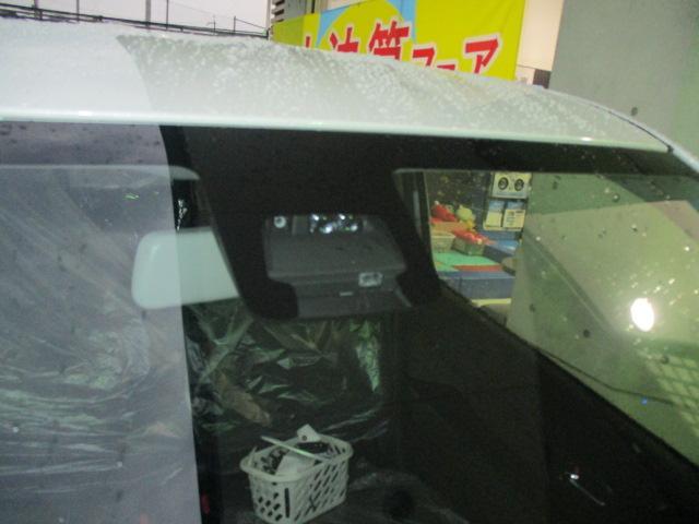 ハイブリッドX 軽自動車 デュアルブレーキ スズキ保証付(6枚目)
