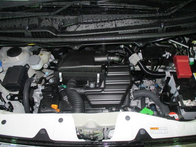 ハイブリッドX 軽自動車 デュアルブレーキ スズキ保証付(13枚目)