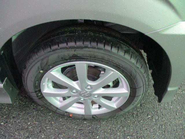 ハイブリッドX 軽自動車 デュアルブレーキ スズキ保証付(5枚目)