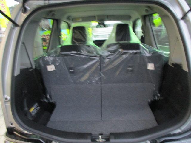 ハイブリッドX 軽自動車 デュアルブレーキ スズキ保証付(11枚目)