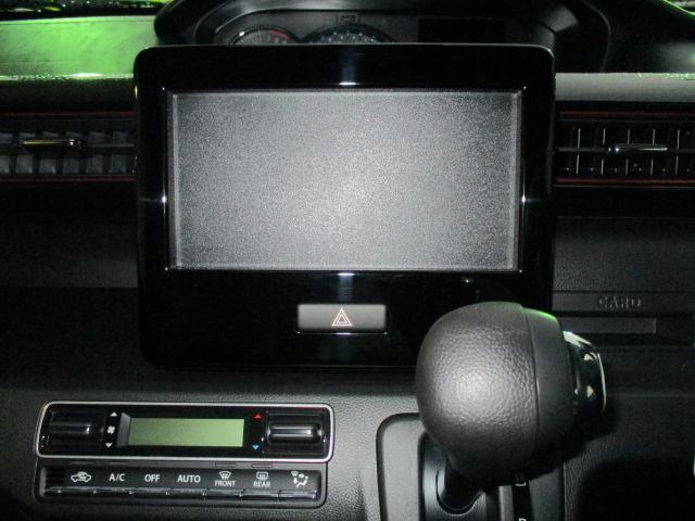 ハイブリッドX 軽自動車 デュアルブレーキ スズキ保証付(18枚目)