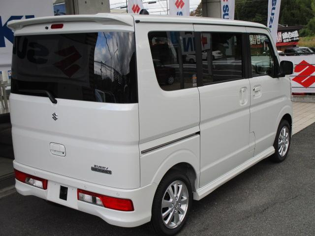 PZターボスペシャル 軽自動車 デュアルブレーキ スズキ保証(13枚目)