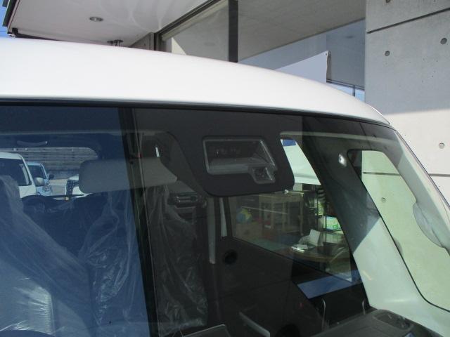 ハイブリッドXZ ターボ 軽自動車 スズキ保証付(9枚目)