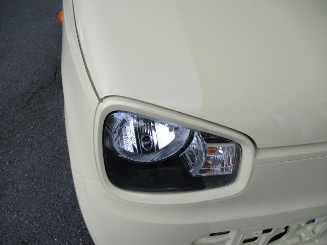 L 軽自動車 スズキ保証付 セーフティサポート(5枚目)