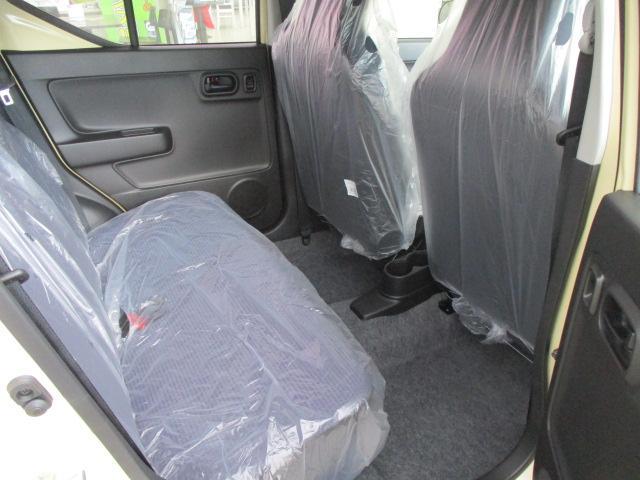 L 軽自動車 スズキ保証付 セーフティサポート(11枚目)