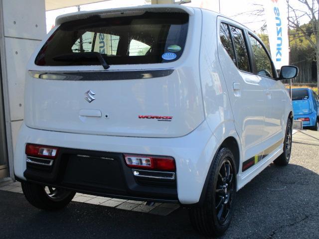 ベースグレード 軽自動車 5MT車 スズキ保証付(12枚目)