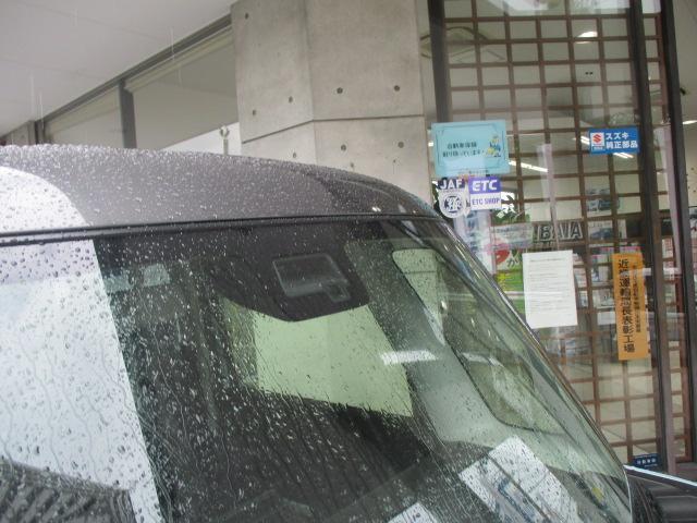 ハイブリッドXZ ターボ 2トーンルーフ 軽自動車 スズキ5年保証付 全方位モニター(9枚目)