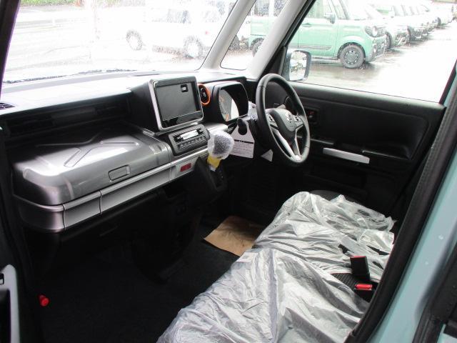 ハイブリッドXZ ターボ 2トーンルーフ 軽自動車 スズキ5年保証付 全方位モニター(15枚目)