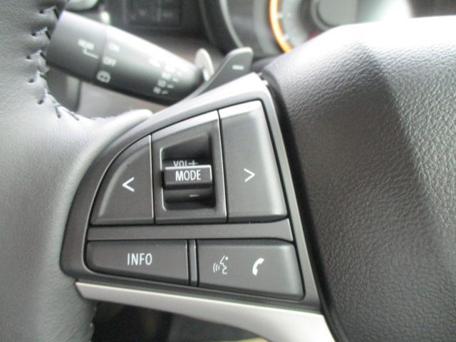 ハイブリッドXZ ターボ 2トーンルーフ 軽自動車 スズキ5年保証付 全方位モニター(20枚目)