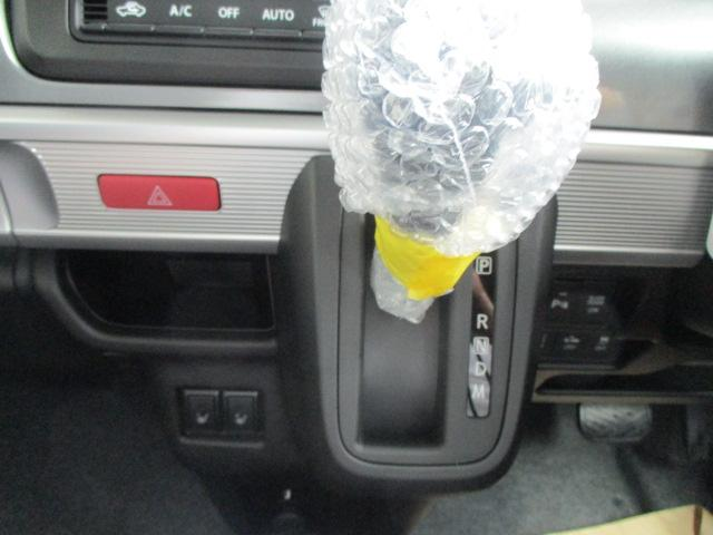 ハイブリッドXZ ターボ 2トーンルーフ 軽自動車 スズキ5年保証付 全方位モニター(22枚目)