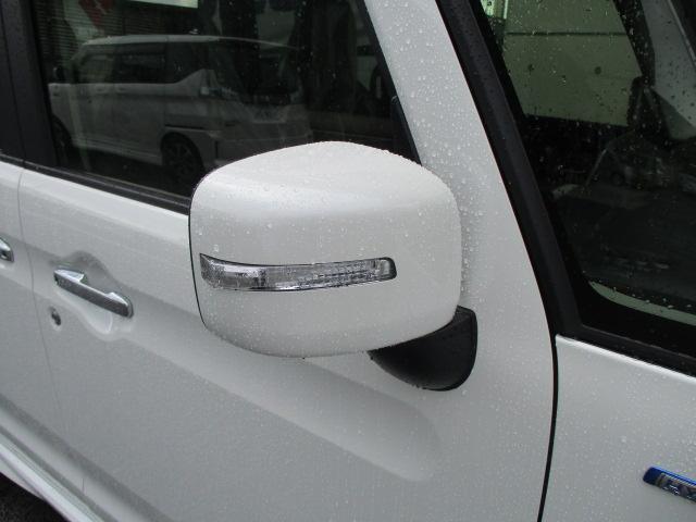 ハイブリッドXSターボ 軽自動車 スズキ5年保証付 セーフティサポート(7枚目)