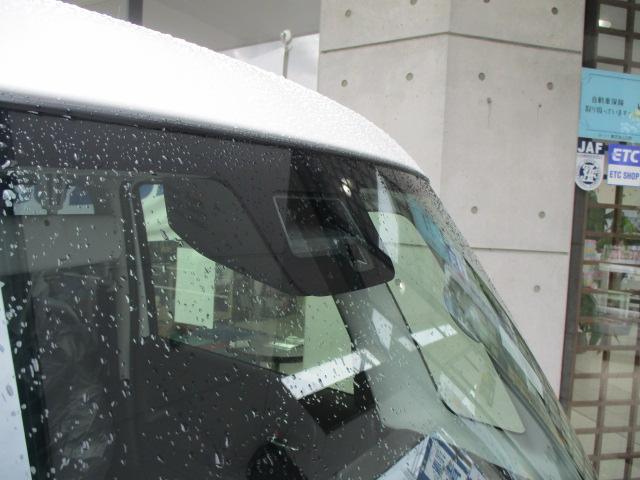 ハイブリッドXSターボ 軽自動車 スズキ5年保証付 セーフティサポート(9枚目)