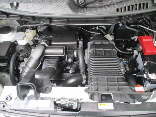 ハイブリッドXSターボ 軽自動車 スズキ5年保証付 セーフティサポート(16枚目)