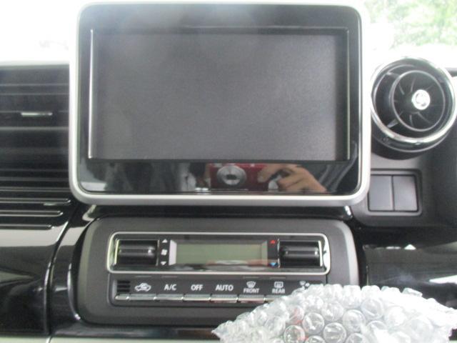 ハイブリッドXSターボ 軽自動車 スズキ5年保証付 セーフティサポート(21枚目)
