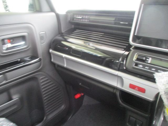 ハイブリッドXSターボ 軽自動車 スズキ5年保証付 セーフティサポート(23枚目)
