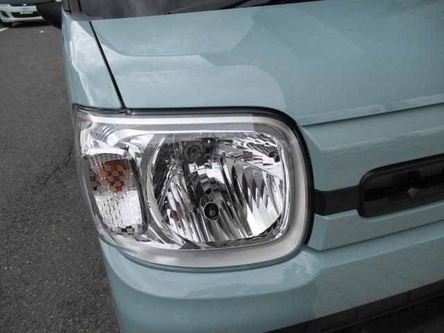 ハイブリッドG 軽自動車 スズキ5年保証付 2型 セーフティサポート 両側スライドドア(5枚目)