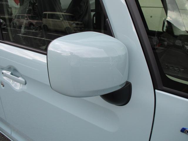 ハイブリッドG 軽自動車 スズキ5年保証付 2型 セーフティサポート 両側スライドドア(6枚目)