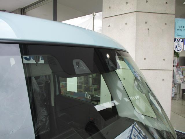 ハイブリッドG 軽自動車 スズキ5年保証付 2型 セーフティサポート 両側スライドドア(9枚目)