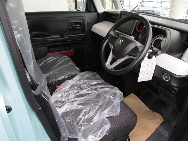 ハイブリッドG 軽自動車 スズキ5年保証付 2型 セーフティサポート 両側スライドドア(10枚目)