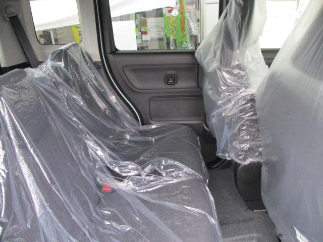 ハイブリッドG 軽自動車 スズキ5年保証付 2型 セーフティサポート 両側スライドドア(11枚目)
