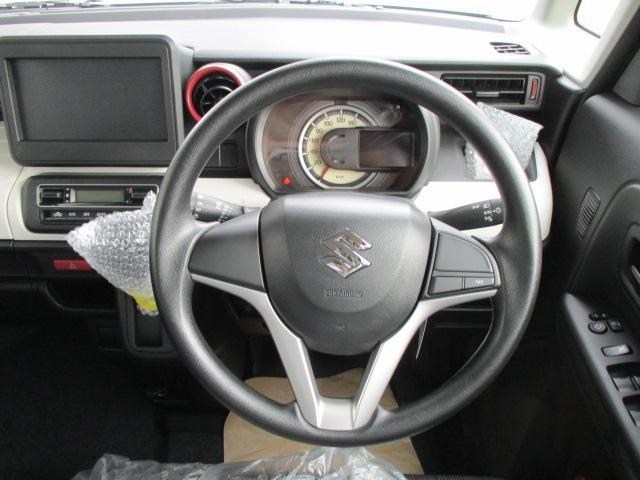 ハイブリッドG 軽自動車 スズキ5年保証付 2型 セーフティサポート 両側スライドドア(12枚目)