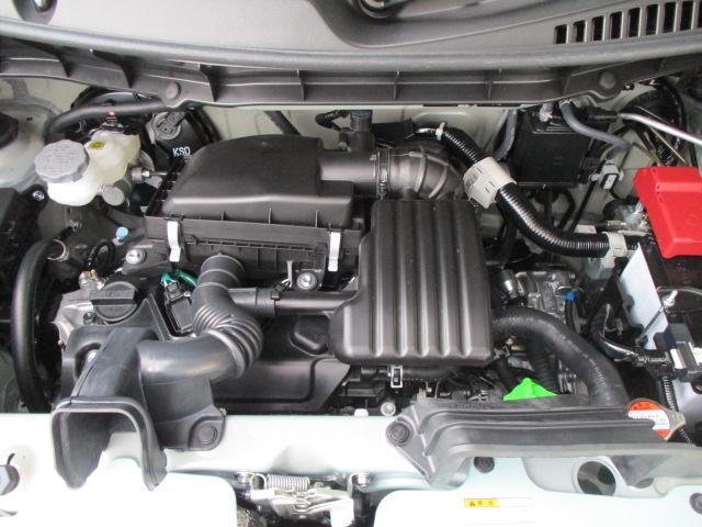 ハイブリッドG 軽自動車 スズキ5年保証付 2型 セーフティサポート 両側スライドドア(17枚目)