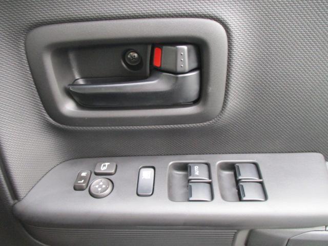 ハイブリッドG 軽自動車 スズキ5年保証付 2型 セーフティサポート 両側スライドドア(18枚目)