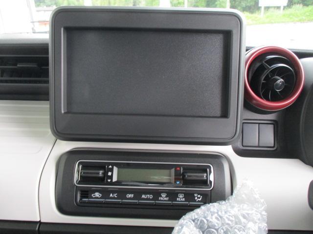 ハイブリッドG 軽自動車 スズキ5年保証付 2型 セーフティサポート 両側スライドドア(21枚目)
