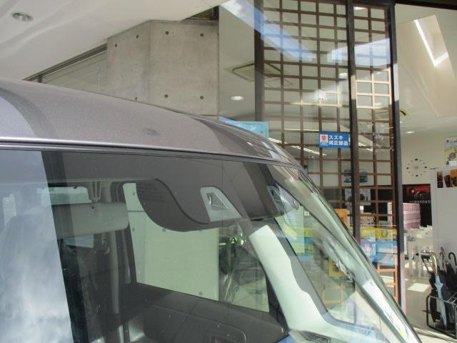 ハイブリッドXZ 2トーンルーフ 全方位モニター 2型 スズキ5年保証付 セーフティサポート(9枚目)