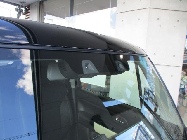 ハイブリッドMZ 2トーンルーフ 全方位モニター スズキ5年保証付 セーフティサポート(9枚目)