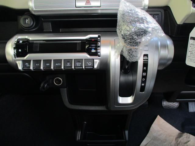 ハイブリッドMZ 2トーンルーフ 全方位モニター スズキ5年保証付 セーフティサポート(23枚目)