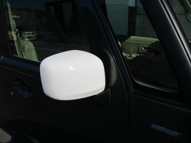 ハイブリッドX 2トーンルーフ 2型 スズキ5年保証付 軽自動車 セーフティサポート(6枚目)