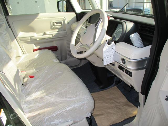 ハイブリッドX 2トーンルーフ 2型 スズキ5年保証付 軽自動車 セーフティサポート(8枚目)