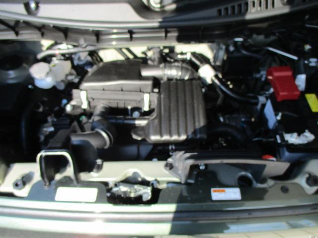 ハイブリッドX 2トーンルーフ 2型 スズキ5年保証付 軽自動車 セーフティサポート(14枚目)