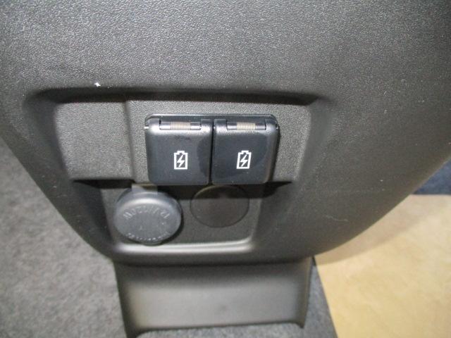 ハイブリッドX 2トーンルーフ 2型 スズキ5年保証付 軽自動車 セーフティサポート(21枚目)