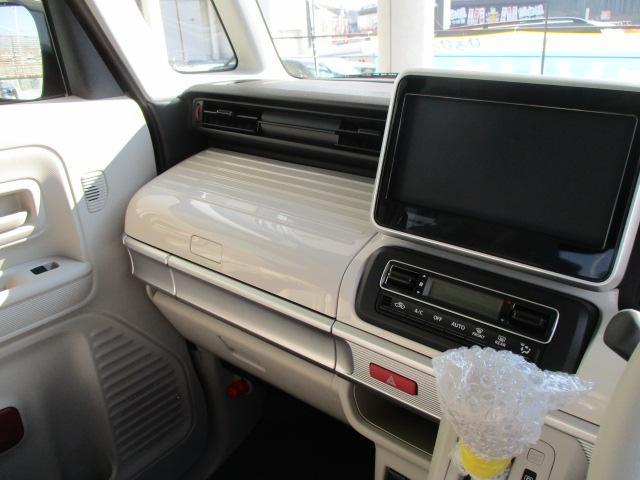 ハイブリッドX 2トーンルーフ 2型 スズキ5年保証付 軽自動車 セーフティサポート(22枚目)