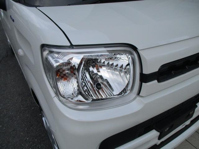 ハイブリッドG スズキ5年保証付 2型 セーフティサポート 軽自動車(5枚目)