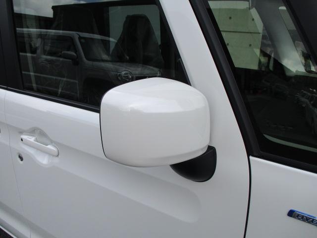 ハイブリッドG スズキ5年保証付 2型 セーフティサポート 軽自動車(6枚目)