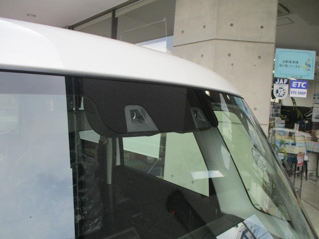 ハイブリッドG スズキ5年保証付 2型 セーフティサポート 軽自動車(8枚目)