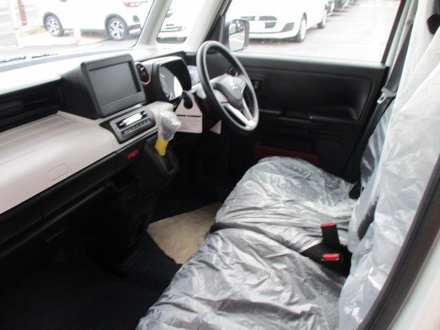 ハイブリッドG スズキ5年保証付 2型 セーフティサポート 軽自動車(21枚目)
