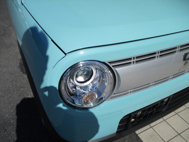 X 2トーンルーフ 3型 スズキ5年保証付 セーフティサポート 軽自動車(5枚目)