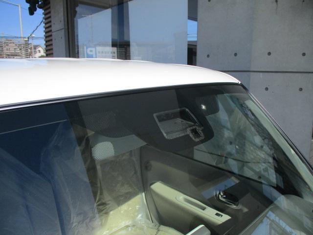 X 2トーンルーフ 3型 スズキ5年保証付 セーフティサポート 軽自動車(8枚目)