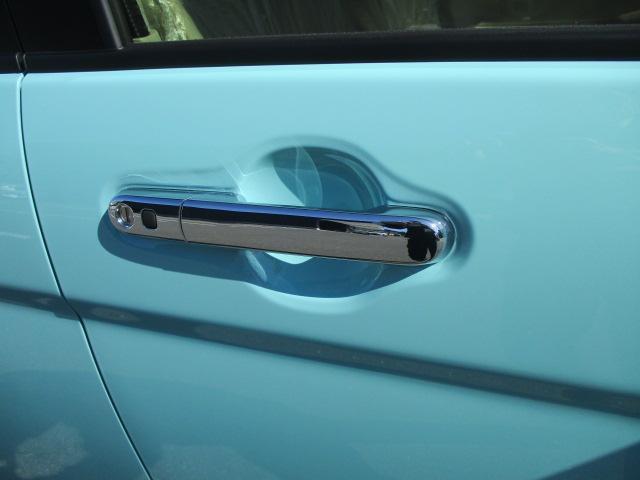 X 2トーンルーフ 3型 スズキ5年保証付 セーフティサポート 軽自動車(9枚目)