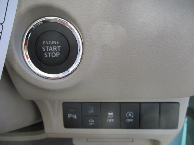 X 2トーンルーフ 3型 スズキ5年保証付 セーフティサポート 軽自動車(11枚目)