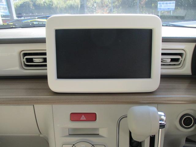 X 2トーンルーフ 3型 スズキ5年保証付 セーフティサポート 軽自動車(13枚目)